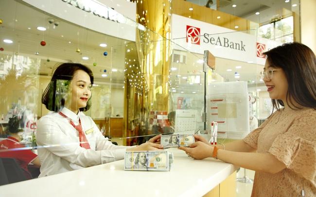 """7 """"sếp"""" SeABank đăng ký mua hơn 6 triệu cổ phiếu SSB"""