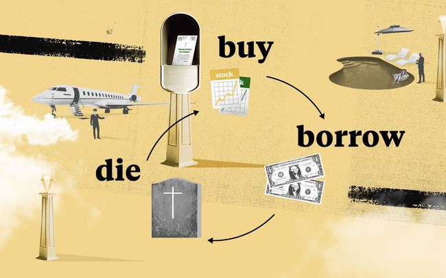 Mua du thuyền, máy bay riêng, biệt thự bằng tiền đi vay - Cách giới siêu giàu 'vung tiền' cho những thú vui xa xỉ và né thuế