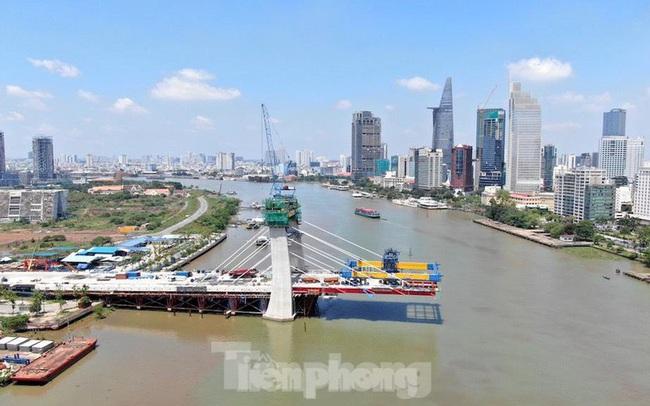 Bộ Giao thông kiến nghị Thủ tướng giao các địa phương làm đường Vành đai 4 TPHCM