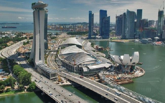 Đầu tư bất động sản Châu Á Thái Bình Dương tăng 39% nửa đầu năm 2021