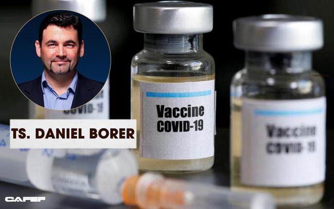 Chuyên gia quốc tế chỉ ra điểm đặc biệt trong chiến lược vaccine Việt Nam và cơ hội phục hồi ngay trong đại dịch