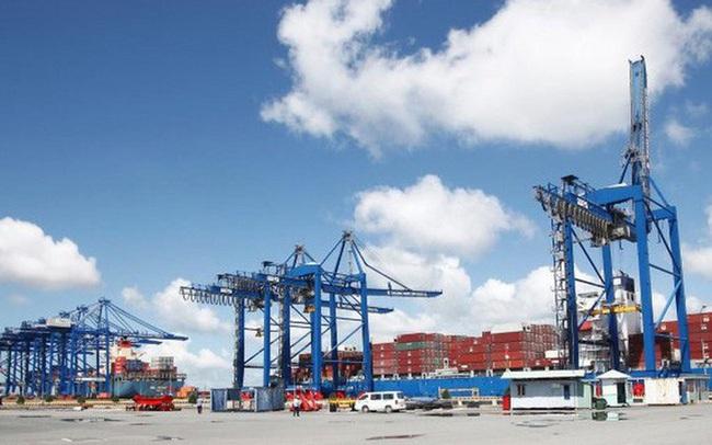 Tân Cảng Logistics (TCL): Quý 2 lãi 39 tỷ đồng, tăng 78% so với cùng kỳ - cao nhất trong lịch sử hoạt động