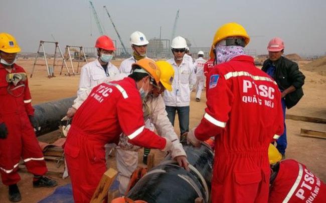 Dịch vụ Kỹ thuật Dầu khí Việt Nam (PVS): Quý 2 lãi 183 tỷ đồng giảm 37% so với cùng kỳ 2020