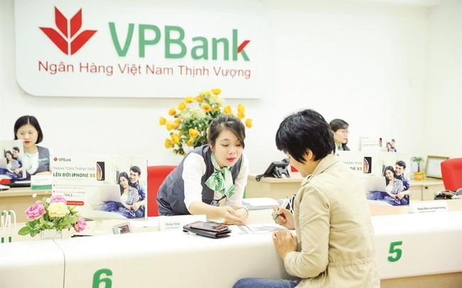 VPBank chuẩn bị phát hành cổ phiếu tỷ lệ 80% để tăng vốn, trong đó 62,17% là cổ tức