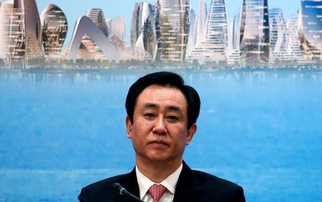 Từng là đế chế bất động sản lớn mạnh nhất thế giới, công ty này đang trở thành 'nỗi đau đầu' kinh hoàng của Trung Quốc