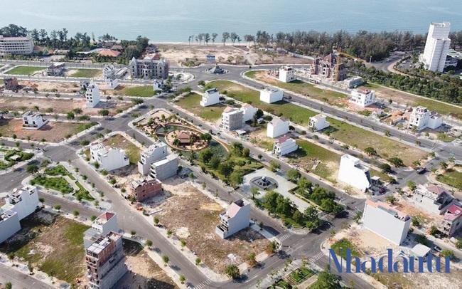 9 dự án nào tại Phan Thiết bị Bộ Công an 'điểm danh', đề nghị cung cấp hồ sơ, tài liệu?