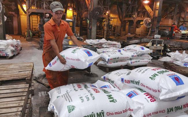 Giá phân bón tăng mạnh, Đạm Phú Mỹ (DPM) báo lãi ròng quý 2 hơn 690 tỷ đồng, 6 tháng vượt 140% kế hoạch lợi nhuận năm
