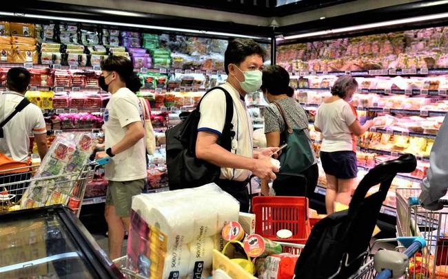 Chỉ số giá tiêu dùng tháng 7 tăng 2,64% so với cùng kỳ vì xăng dầu, điện, thực phẩm