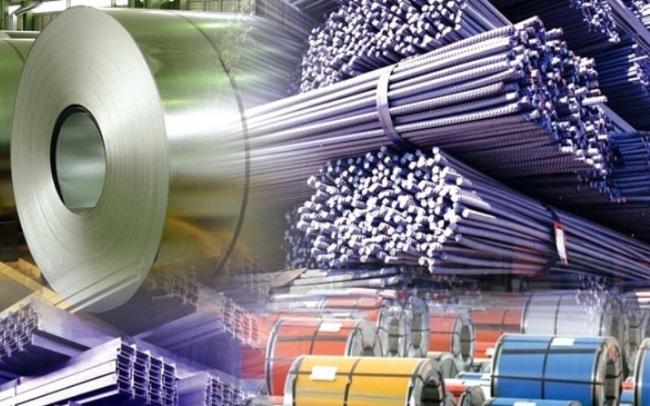 Trung Quốc tăng mạnh thuế xuất khẩu sắt thép từ 1/8