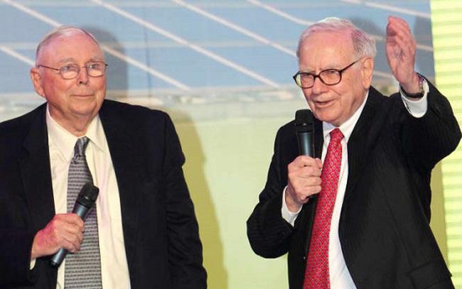 Tỷ phú Warren Buffett chỉ cách đầu tư thay thế Robinhood