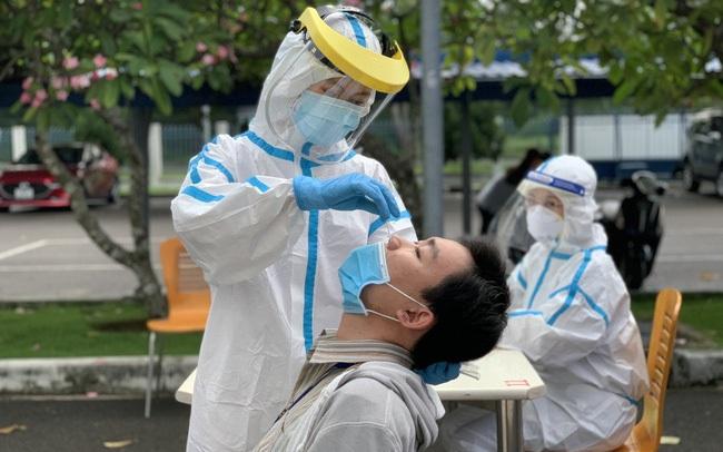 Trưa 3/7, Việt Nam có thêm 330 ca mắc COVID-19 mới tại 16 địa phương
