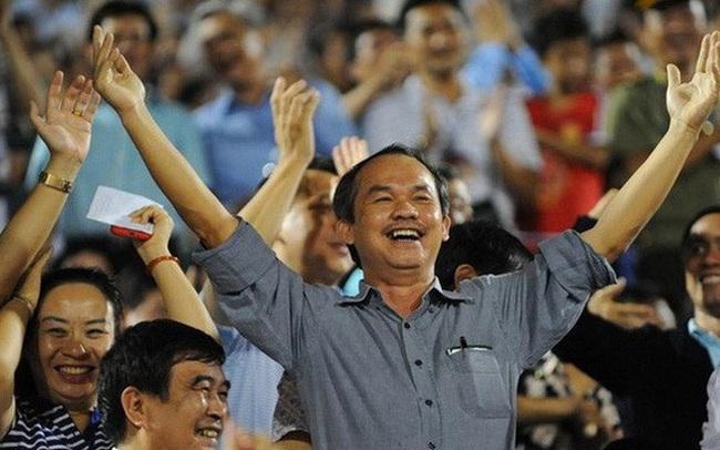 """Đòi """"thắng đúp"""" Việt Nam, báo Trung Quốc nhắc đến bầu Đức, nhưng cũng gợi lại """"nỗi đau"""" lịch sử"""