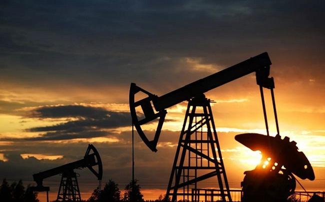 Chuyên gia dự báo 'sốc' về giá dầu năm 2022