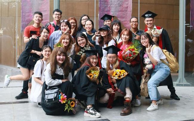 Xếp hạng các trường ĐH ở Việt Nam: ĐHQG Hà Nội xếp thứ nhất, nhiều trường top bị đánh bật