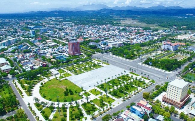 Quảng Nam hạn chế chấp thuận chủ trương đầu tư các dự án phân lô bán nền