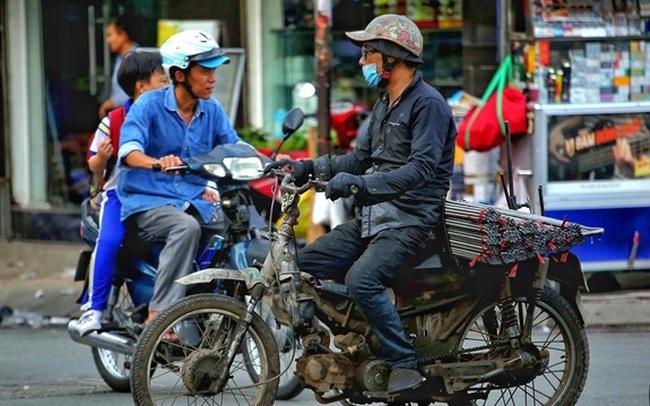 Từ tháng 9, Hà Nội sẽ hỗ trợ kinh phí tối đa 4 triệu đồng/xe máy cũ đổi mới