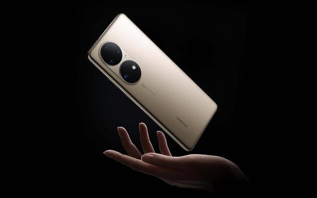Huawei P50 Pro ra mắt - thiết kế mới lạ, camera zoom đến 200x, nhưng không có 5G