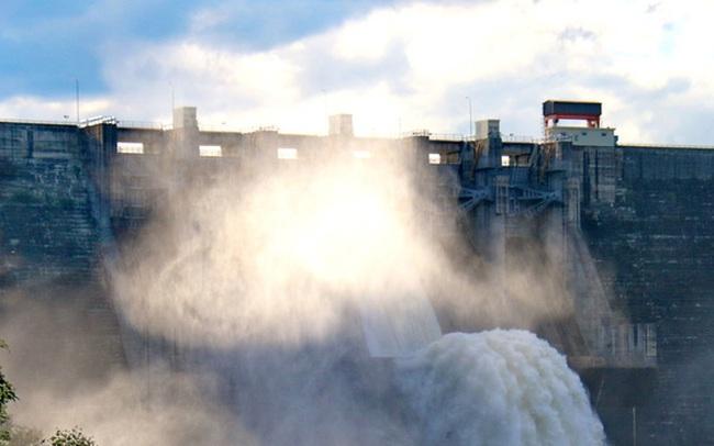 Thủy điện Vĩnh Sơn - Sông Hinh (VSH): 6 tháng lãi 237 tỷ đồng, vượt 106% mục tiêu cả năm 2021