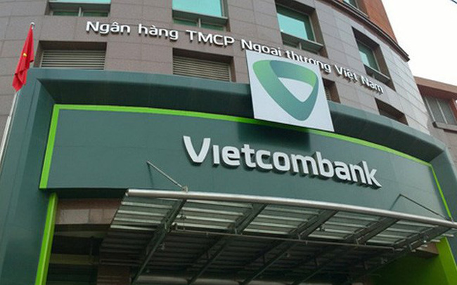 Lợi nhuận quý 2/2021 của Vietcombank sụt giảm 14%