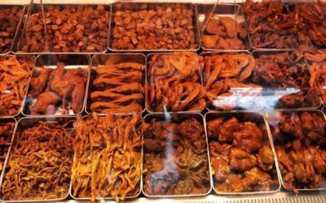 4 món ăn bẩn nhất được bày bán khắp nơi mà nhiều người Việt vẫn vô tư mua về hàng ngày: Dừng lại ngay kẻo bệnh tật gõ cửa!