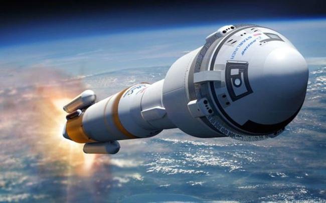 Tàu vũ trụ của Boeing lỡ hẹn phút chót vì sự cố bất ngờ trên ISS