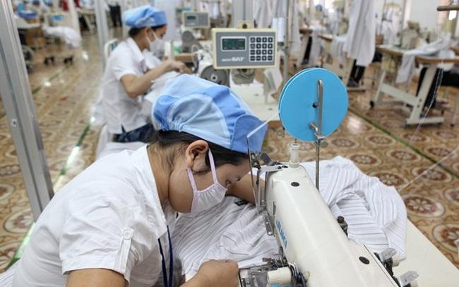 May Việt Tiến (VGG): Quý 2 lãi bật tăng trở lại sau khi lãi thấp trong quý đầu năm 2021