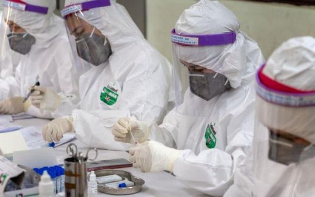 Tối 30/7, Hà Nội tiếp tục ghi nhận thêm 41 trường hợp dương tính với SARS-CoV-2