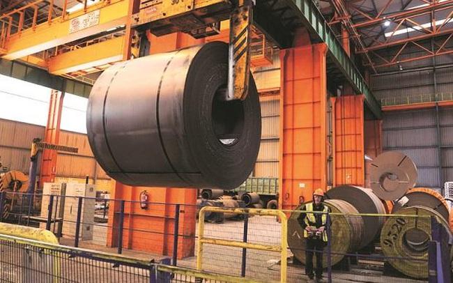 """Thị trường quặng sắt đang """"sụp đổ"""" nhưng giá thép vẫn tăng nóng"""