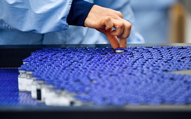 Tập đoàn Ấn Độ muốn mở khu công nghiệp dược phẩm 500 triệu USD tại Việt Nam, mục tiêu doanh thu xuất khẩu 5 tỷ USD