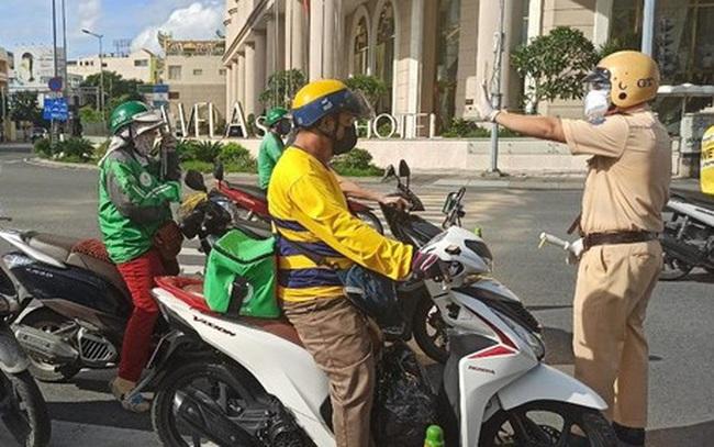 Hiệp hội TMĐT Việt Nam: Kiến nghị xem shipper là đội ngũ quan trọng thứ 2 sau y tế, cần ưu tiên tiêm vaccine cả 2 lần ở mức cao