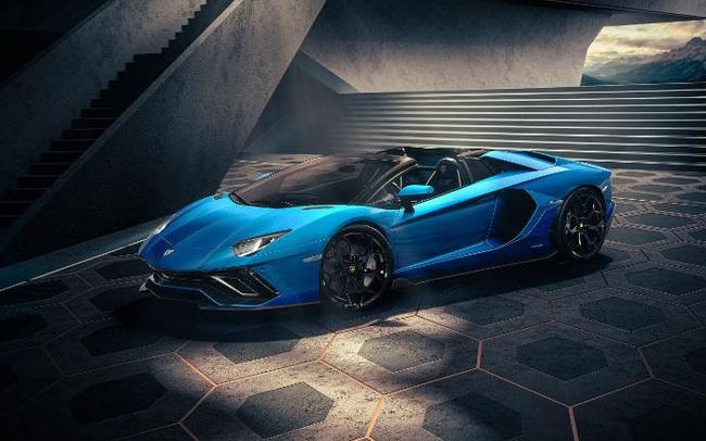 Lamborghini và Lotus hé lộ dự định ra mắt siêu xe, hứa hẹn đây sẽ là mẫu xe chạy bằng xăng cuối cùng