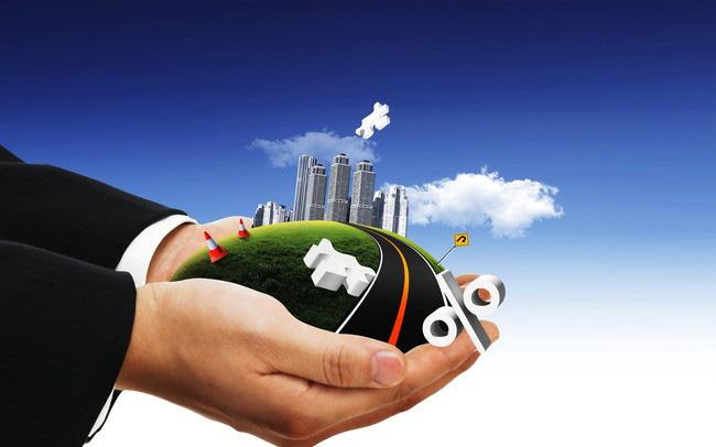 Vốn FDI vào bất động sản giảm mạnh