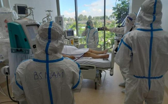 Bộ Y tế công bố thêm 145 ca tử vong do COVID-19 từ ngày 19-31/7