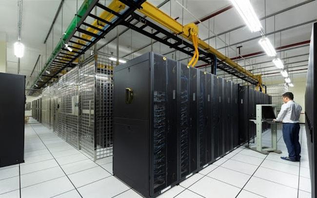 Nhu cầu thuê BĐS làm trung tâm dữ liệu tăng mạnh trên toàn cầu