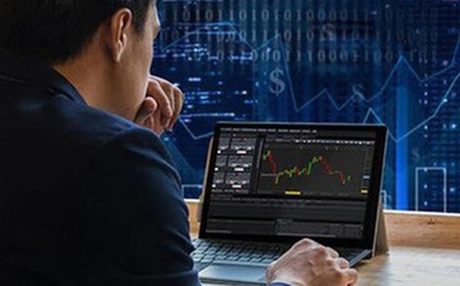 Tự doanh CTCK bán ròng tuần thứ 5 liên tiếp với 930 tỷ đồng