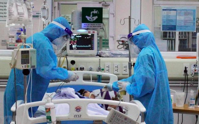 Thêm 2 bệnh nhân COVID-19 tại Hưng Yên và Bắc Ninh tử vong