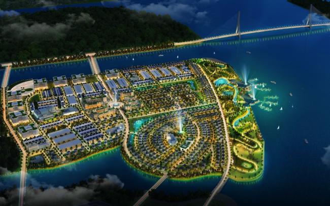 Một đại gia muốn đầu tư siêu dự án 1.500ha tại Bắc  Kạn