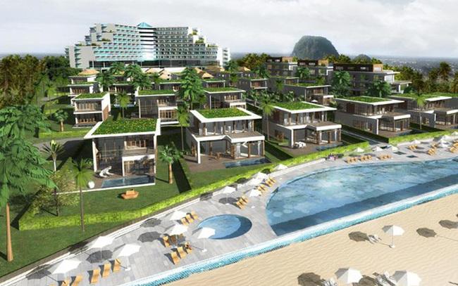 Flamingo muốn đầu tư dự án nghỉ dưỡng 200ha tại Điện Biên