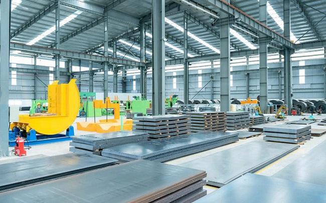 SMC nhà sản xuất và phân phối thép uy tín, hiệu quả
