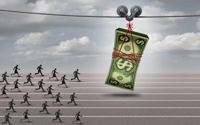 Không phải năng lực kiếm tiền, đây mới là điều quyết định số phận giàu hay nghèo: 3 quan điểm về tiền bạc của người giàu sẽ khai sáng con đường làm giàu của bạn