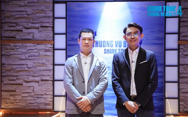 """Startup CNV Loyalty đã đạt điểm hoà vốn, từ chối """"bank tank"""" Phú về với đội Shark Hưng, đặt mục tiêu IPO và định giá 100 triệu USD vào năm 2025"""