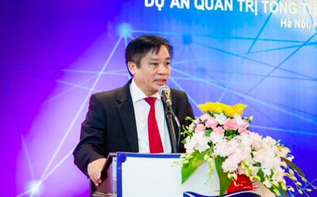 Chứng khoán SHS: Thị giá tăng mạnh, nhóm liên quan ông Bùi Minh Lực bán ra hơn 3 triệu cổ phiếu và không còn là cổ đông lớn