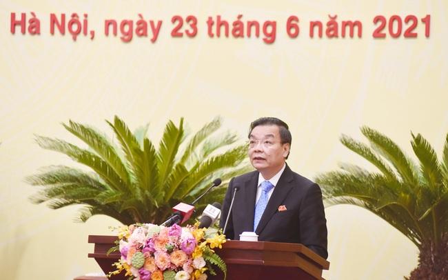 Thủ tướng phê chuẩn kết quả bầu Chủ tịch và các Phó Chủ tịch UBND TP Hà Nội