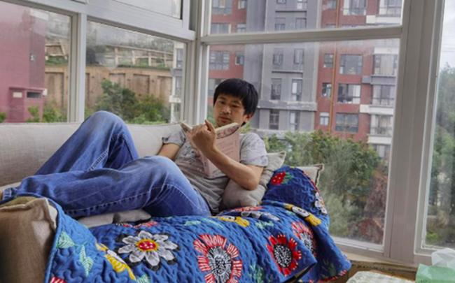 Người trẻ Trung Quốc bỏ phố về quê 'nằm duỗi'