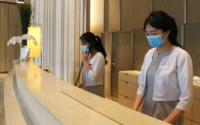 Dịch bùng phát, nhiều khách sạn tại Tp.HCM ngưng hoạt động phục vụ nhu cầu cách ly