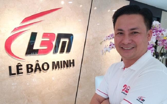 Nhà phân phối thương hiệu Canon - Lê Bảo Minh muốn huy động 135 tỷ đồng, mục tiêu thâu tóm Địa ốc Đồng Nai