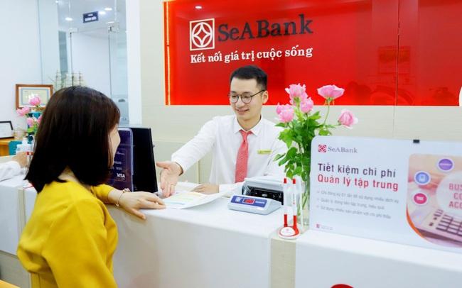 "SeABank muốn chốt ""room"" ngoại ở mức 5%"