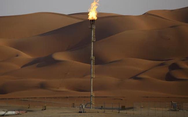 Giải mã nguyên nhân khiến giá dầu tăng vọt