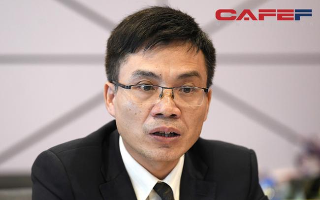 Ông Trần Văn Tần phụ trách hoạt động HĐQT VietinBank thay ông Lê Đức Thọ