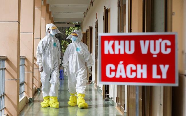 Hà Nội: Thêm 1 ca dương tính SARS-CoV-2 là bảo vệ Khu Công nghiệp
